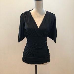 NEW W/O Tags! Rampage Sexy Deep V Nk Top Size M
